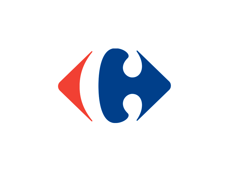 Carrefour Logo Transparent Png - Pluspng - Carrefour Logo PNG