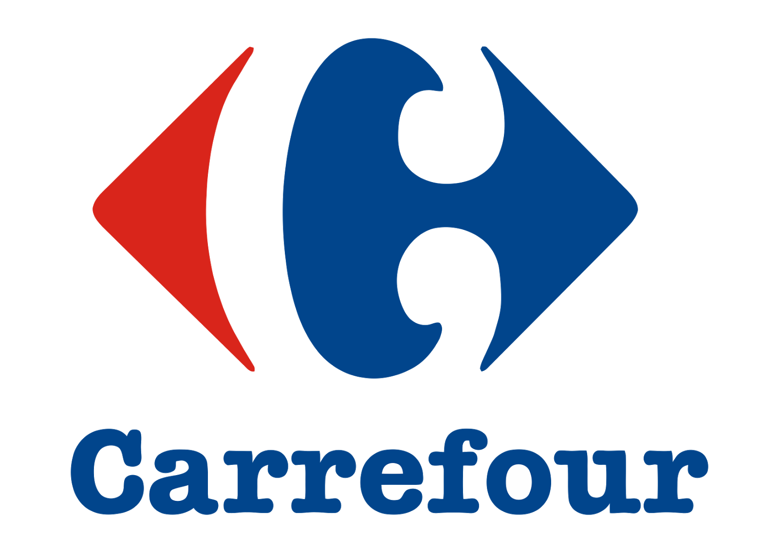 Carrefour Logo Vector - Carrefour Logo PNG