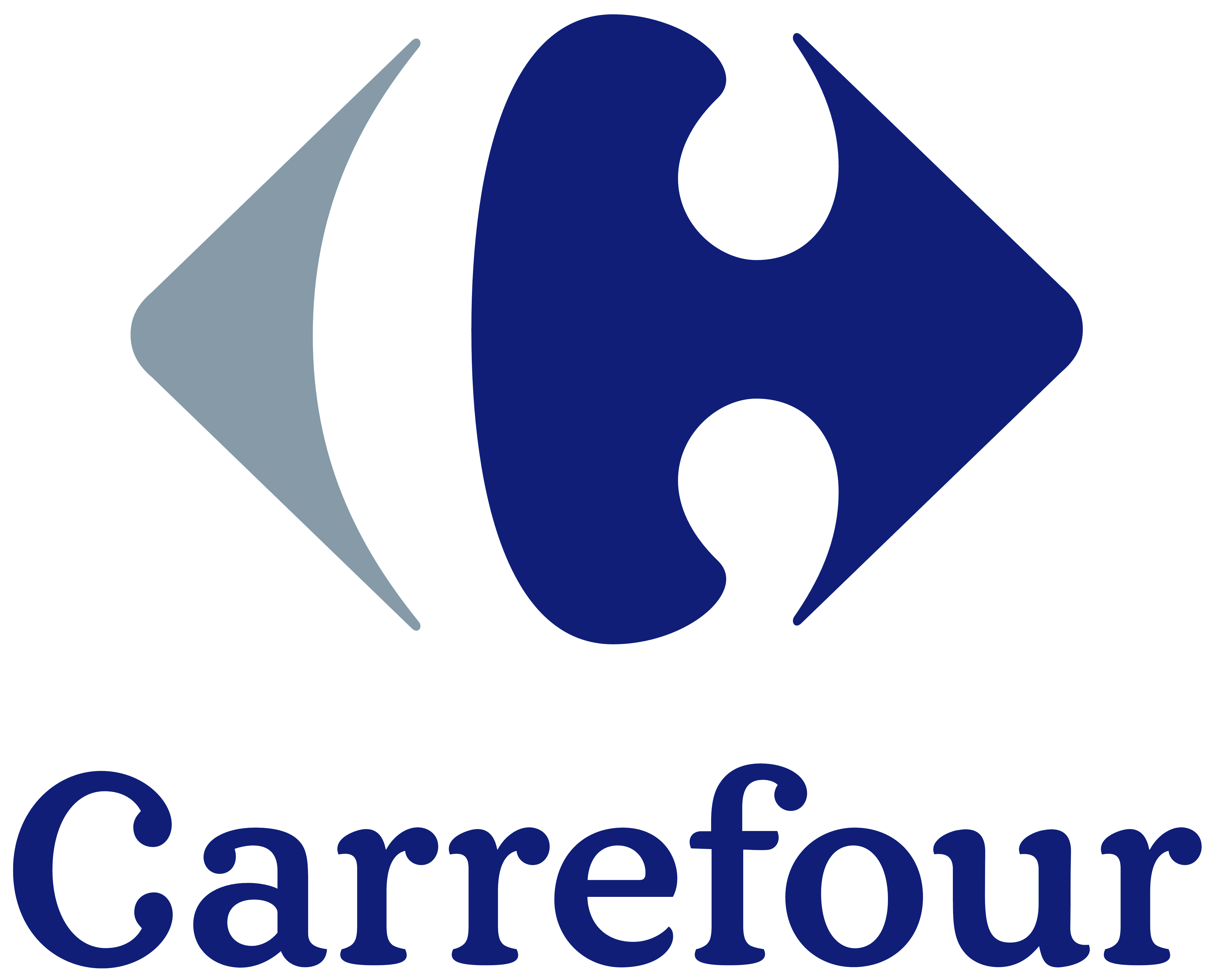 Carrefour – Logos Download - Carrefour Logo PNG
