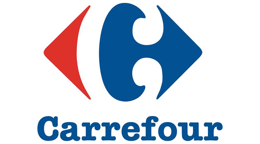 Carrefour Vector Logo - (.svg   .png) - Vectorlogoseek.com - Carrefour Logo PNG