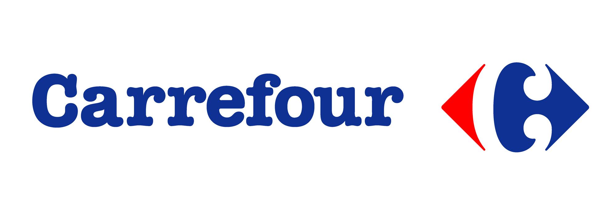 Eskişehir NEO CARREFOUR Mağazasında! - Carrefour Logo PNG