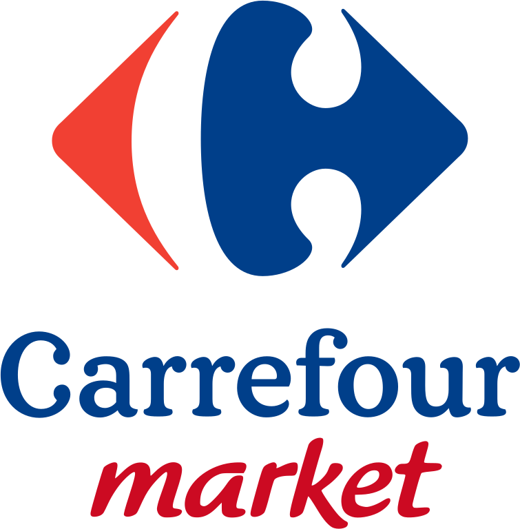Carrefour Logo PNG - 108594