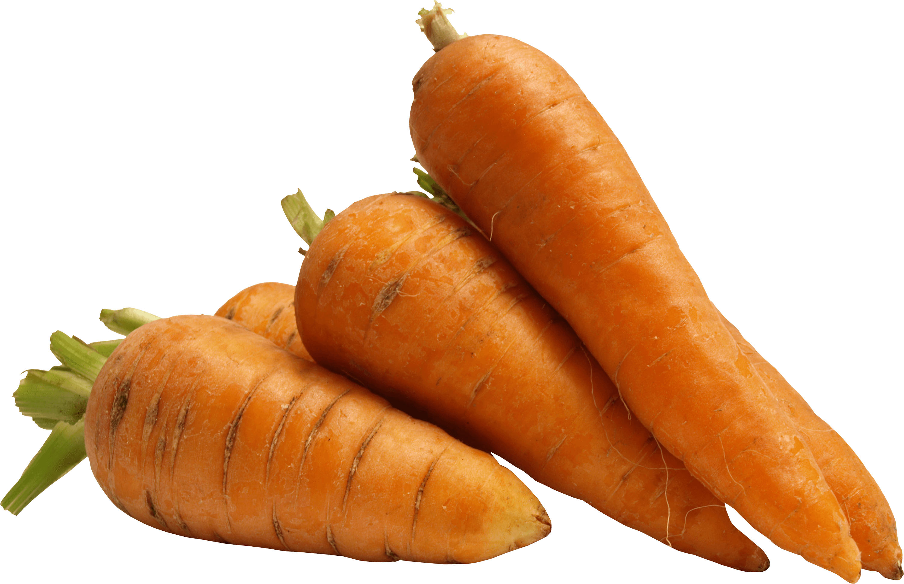 A Few Carrots - Carrot HD PNG