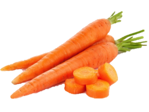 Carrot HD PNG - 117301