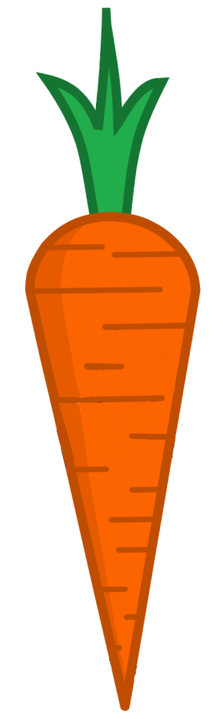 Carrot PNG - 19924
