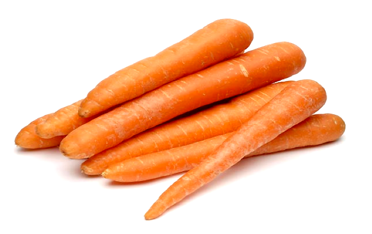 Carrot PNG - 19921