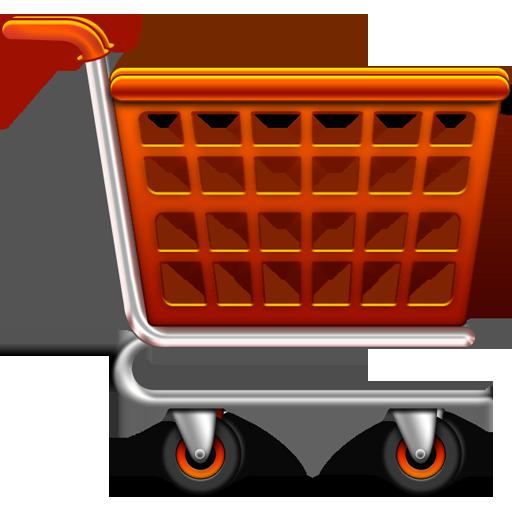 Cart PNG - 7351