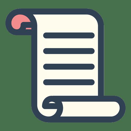 Carta De Constituição Do Acidente Vascular Cerebral Transparent PNG - Carta PNG