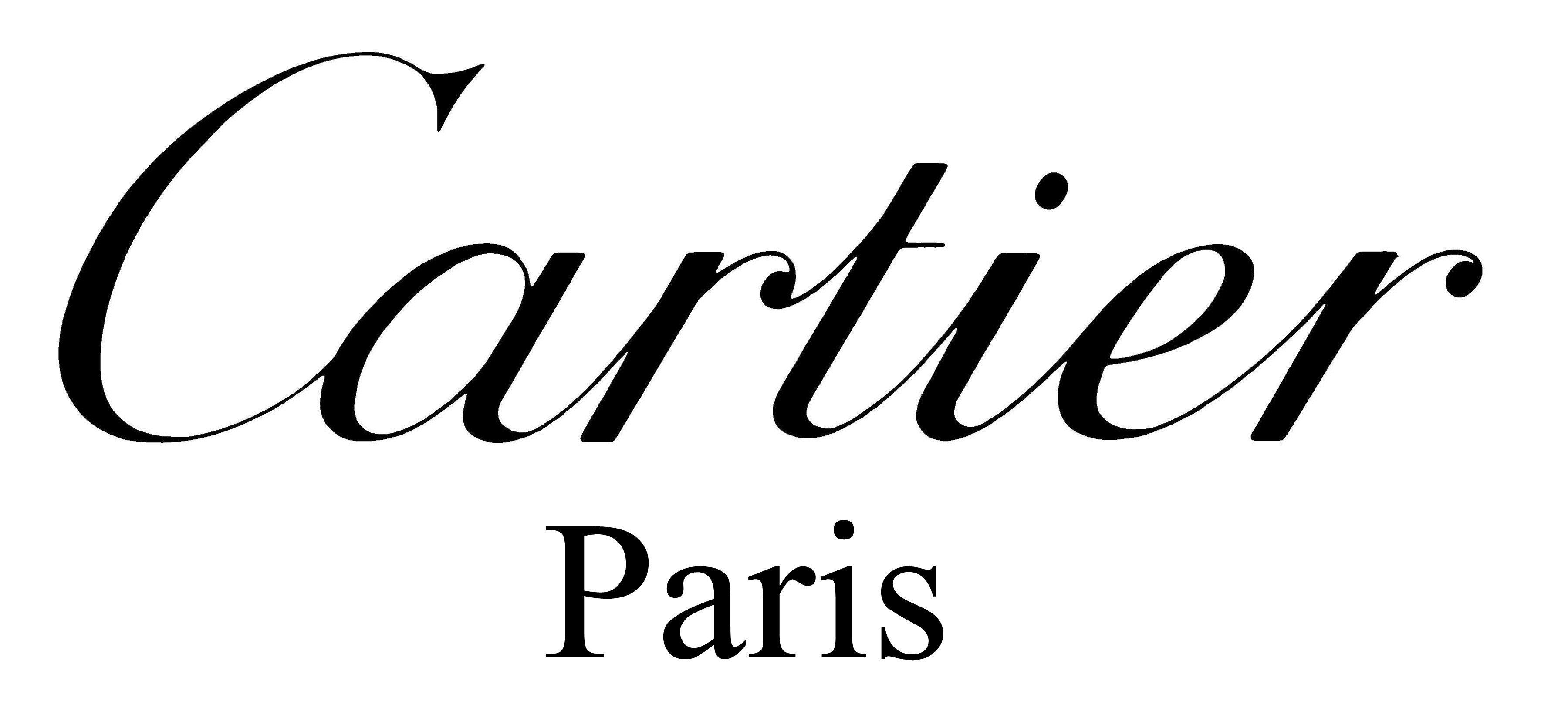 Cartier Logo PNG - 105211
