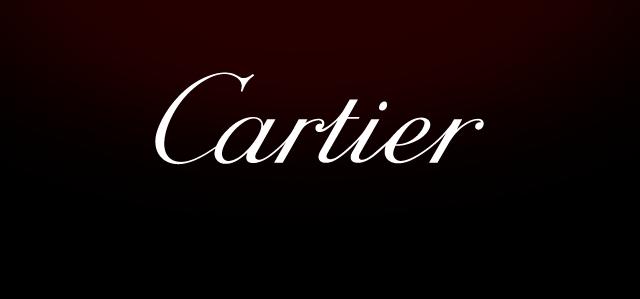 Cartier Logo PNG - 105222