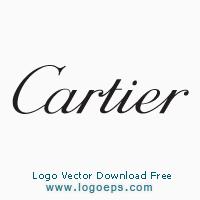 Cartier Logo Vector PNG - 97330