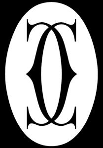 Cartier Logo Vector PNG - 97329