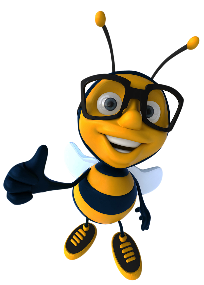 Cartoon Bees Png Hd Transparent Cartoon Bees Hd Png Images