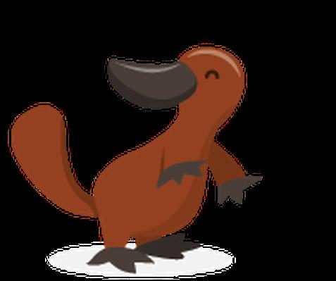 pin Emu clipart cute #4 - Cartoon Emu PNG