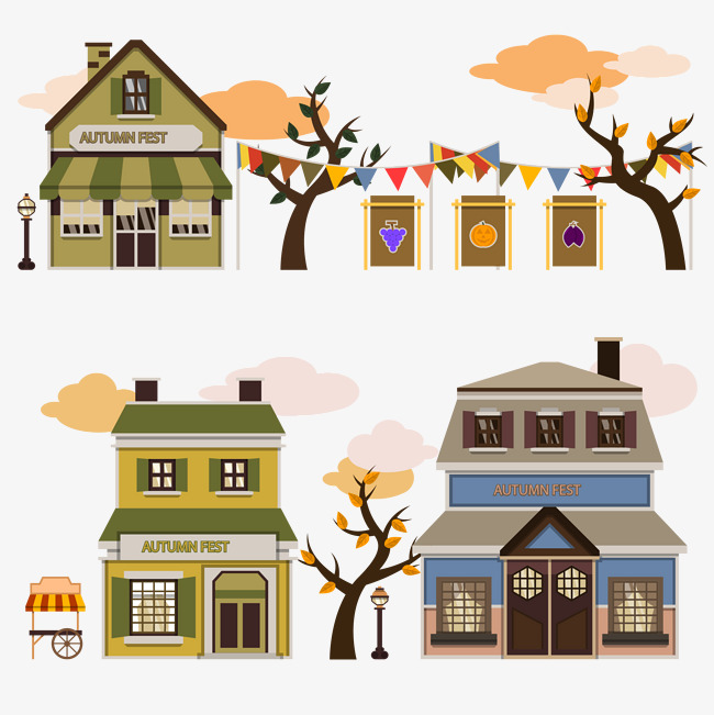 Hand painted house Download, Hand, Avoid Big Picture, HD Pick Up Free PNG  and Vector - Cartoon Houses PNG HD