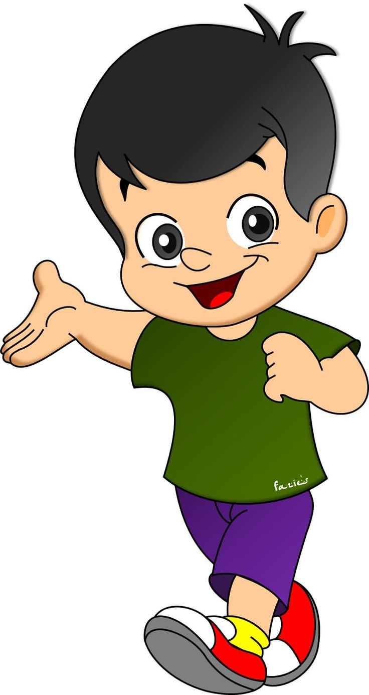 Cartoon Kid Png Transparent Cartoon Kid Png Images Pluspng