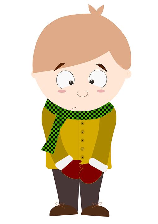 animation boy cartoon child comic characters guy - Cartoon Kid PNG