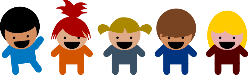 Cartoon Kids Image - Cartoon Kid PNG