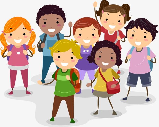 Cute kids cartoon, Cartoon, Lovely, Children PNG and Vector - Cartoon Kid PNG