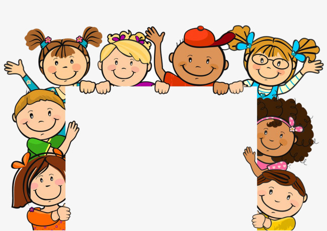 Cute kids, Children Vector, Boy PNG Image and Clipart - Cartoon Kid PNG