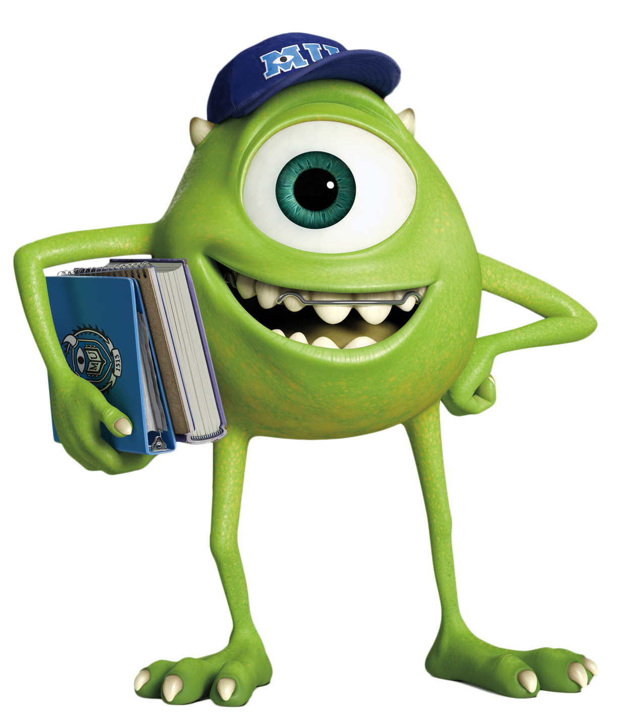 Monsters Cartoon Png image #31568 - Cartoon PNG