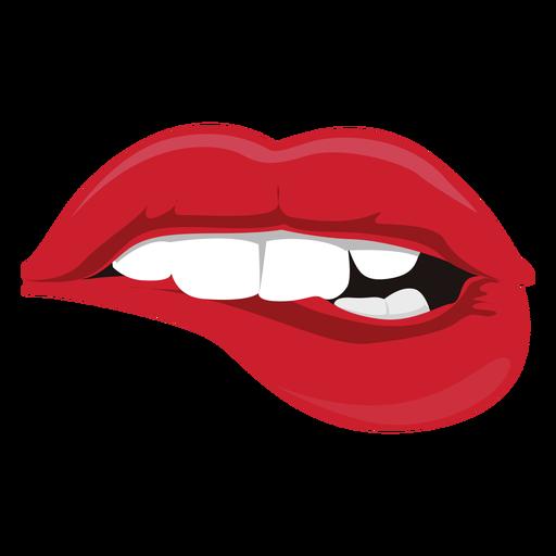Cartoon Tongue PNG - 59911
