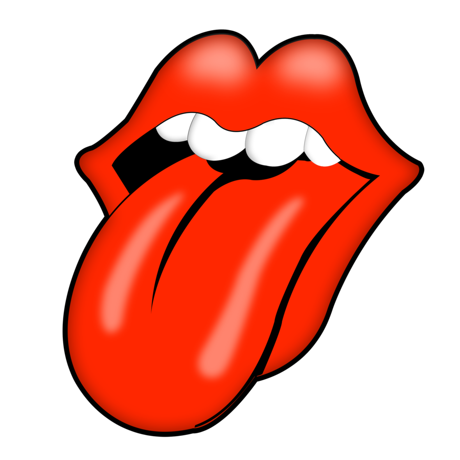 Tongue PNG Pic