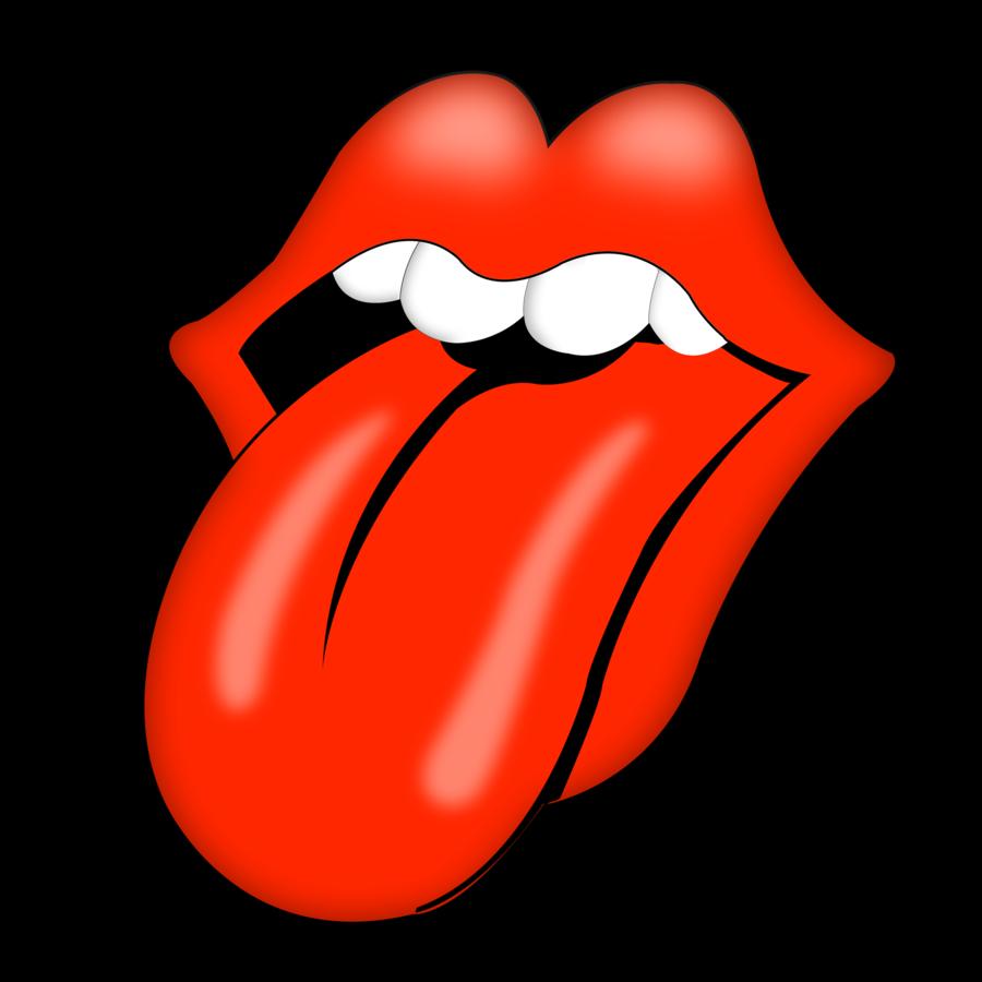 Cartoon Tongue PNG - 59905