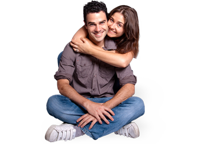 Casal PNG - 146877