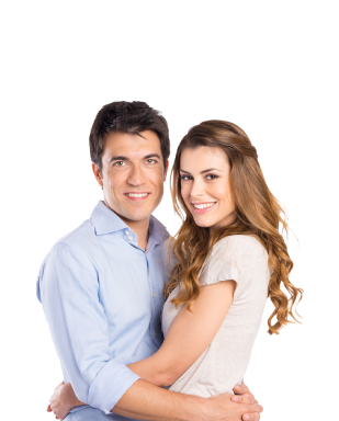 Casal PNG - 146866
