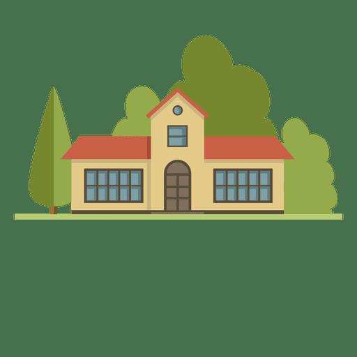 Casas PNG - 138321