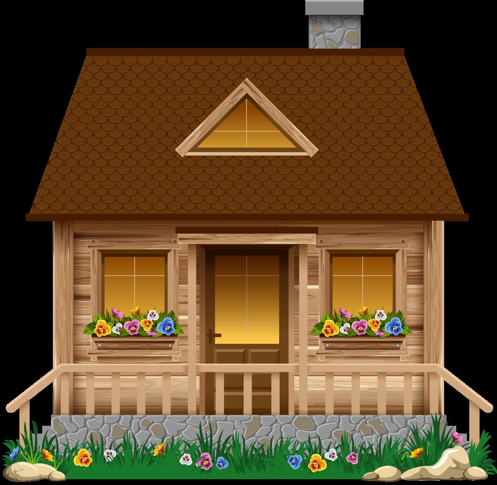 Casas PNG - 138324