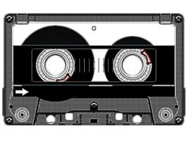 Casette HD PNG - 93865