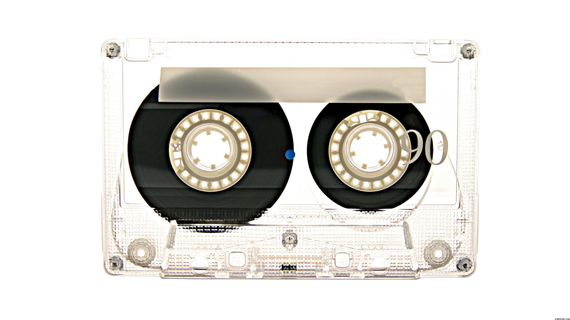 Casette HD PNG - 93864