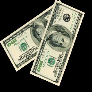 Cash PNG HD - 144439