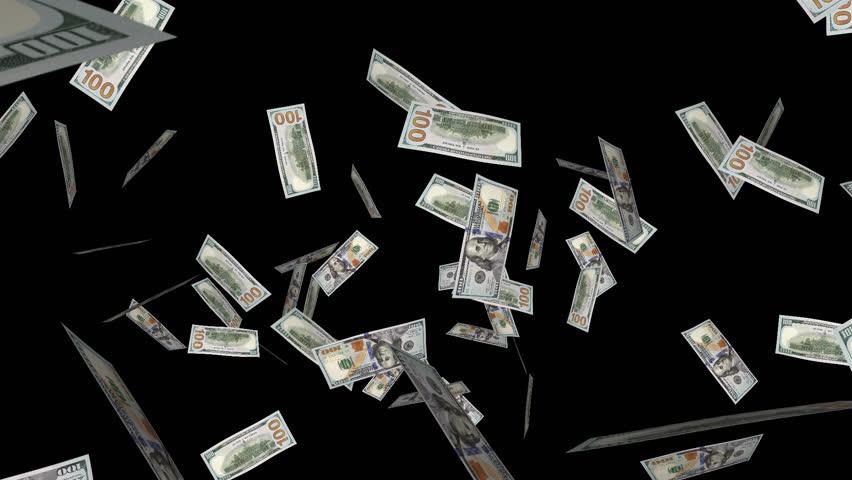 Cash PNG HD - 144424