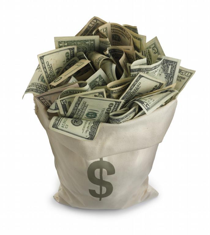 Cash PNG HD - 144435