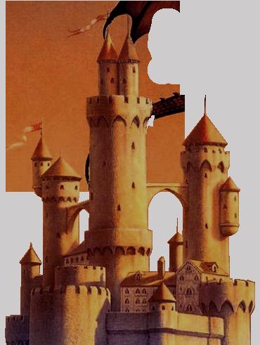 Castle Png Hd PNG Image - Castle PNG