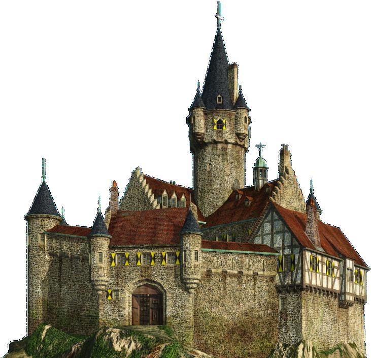 Castle Png image #30638 - Castle PNG
