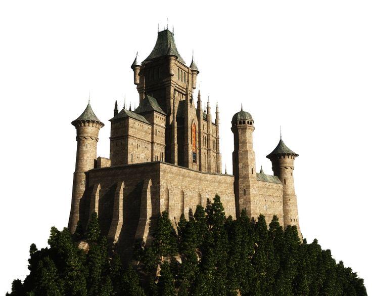 Castle Png image #30642 - Castle PNG
