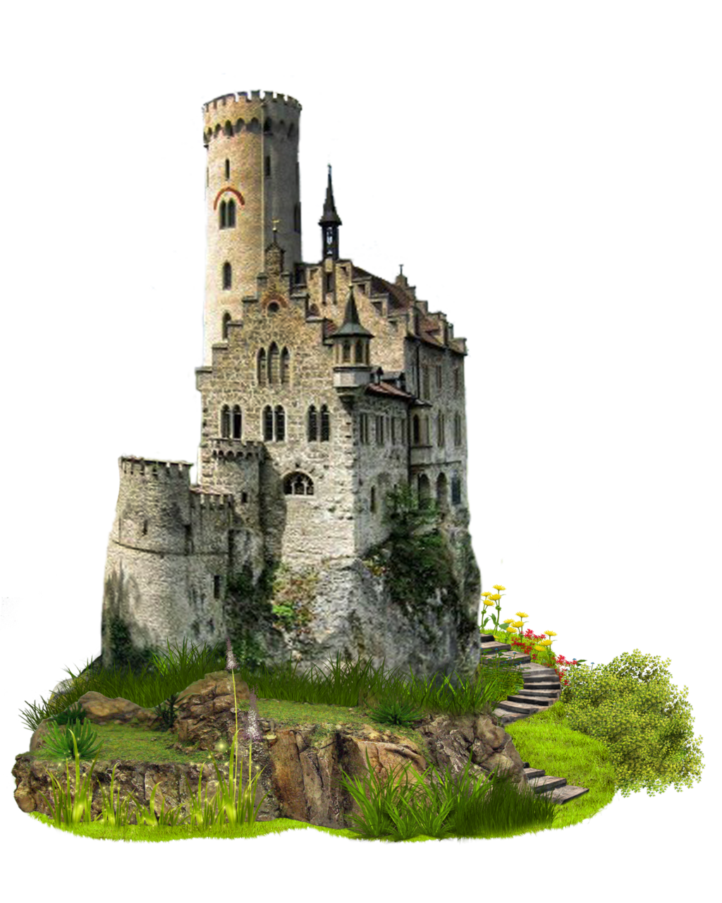 Castle Png Images PNG Image - Castle PNG