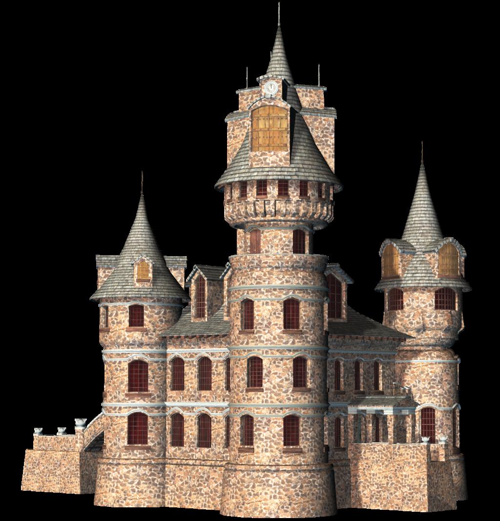Castle Png PNG Image - Castle PNG