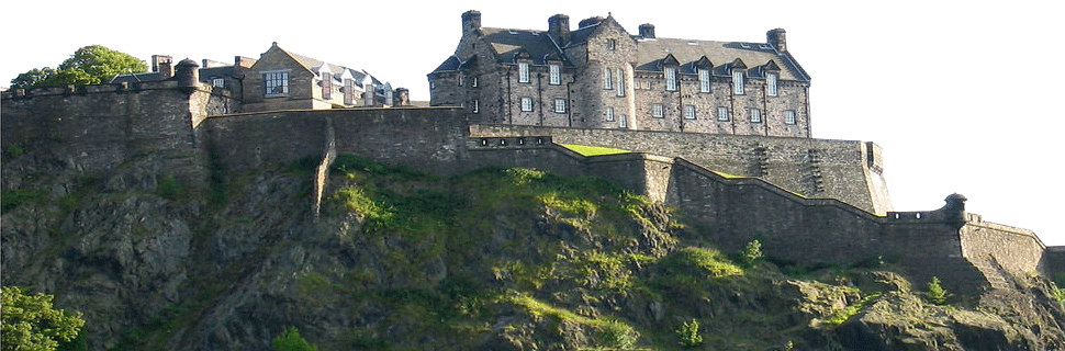 File:Edinburgh castle, 2005.png - Castle PNG