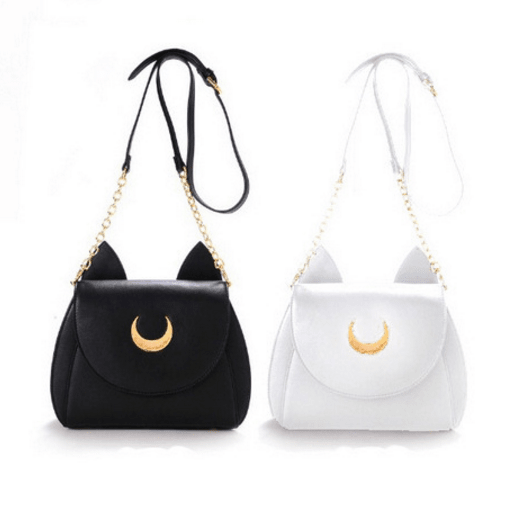 Amazing new cat bag just in. Available in two beautiful colors as seen in  the - Cat In A Bag PNG