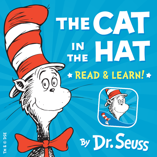 Dr. Seuss wallpaper containing anime entitled The Cat in the Hat - Read - Cat In The Hat PNG HD