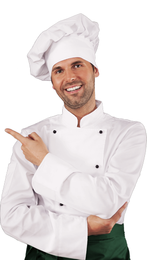 Caterer PNG - 157091