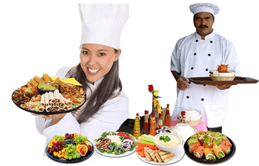 Caterer PNG - 157090