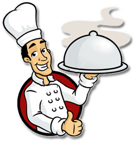 Caterer PNG - 157088
