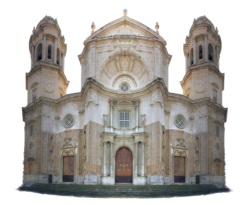 Cathedral Free Download PNG - Cathedral HD PNG