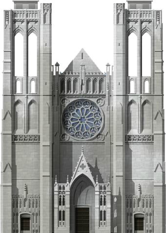 Cathedral Free PNG Image - Cathedral HD PNG